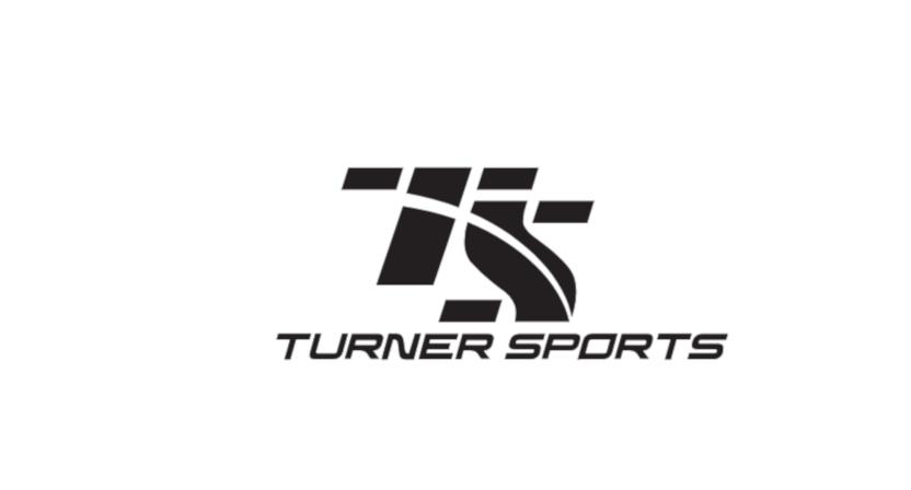 The Turner Sports logo.