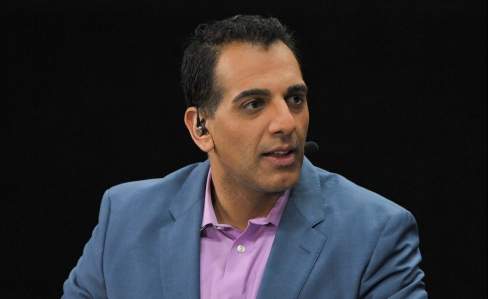 Adnan Virk is WWE Raw's new play by play voice, will continue work with MLB Network
