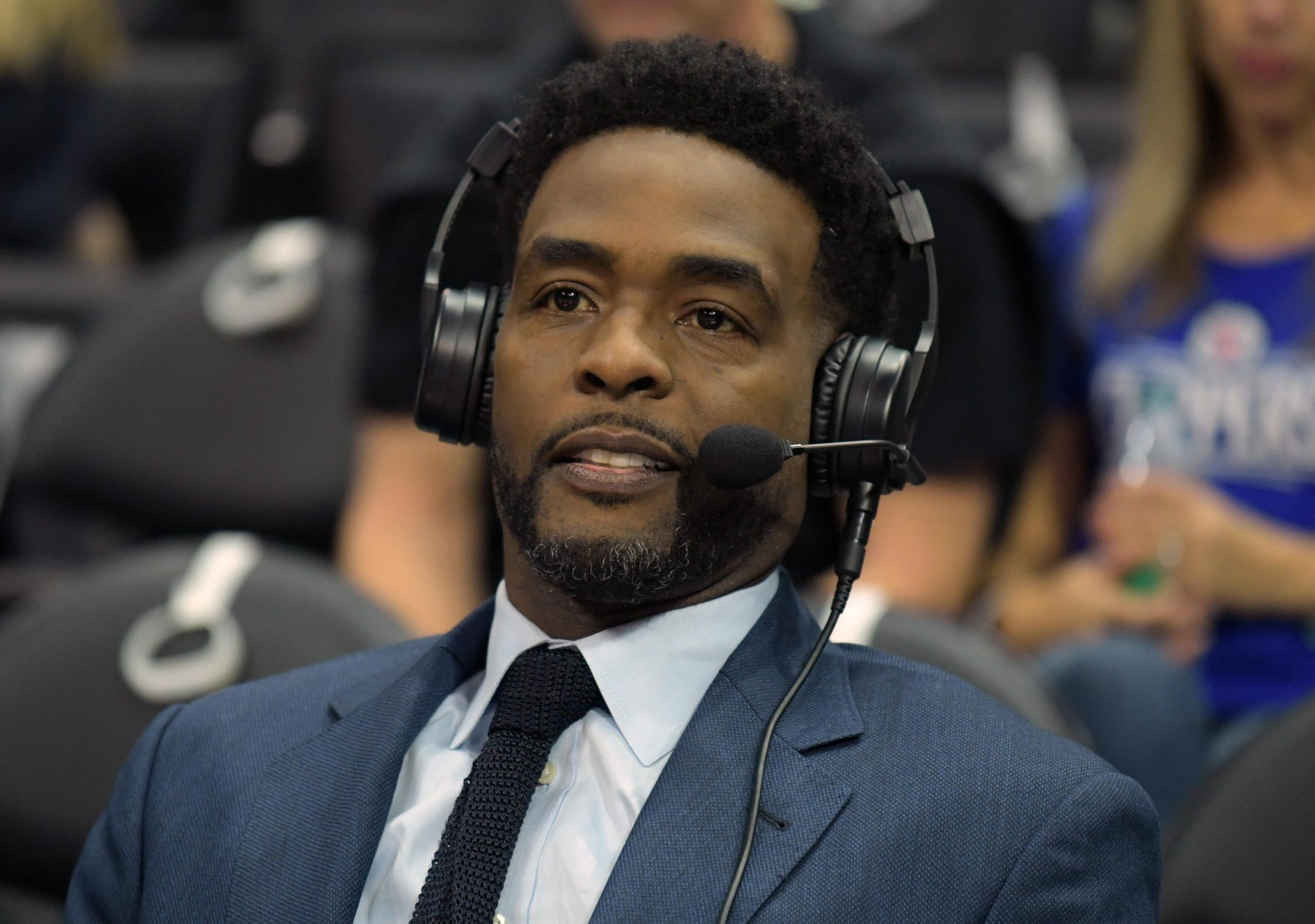 Chris Webber reportedly out at TNT