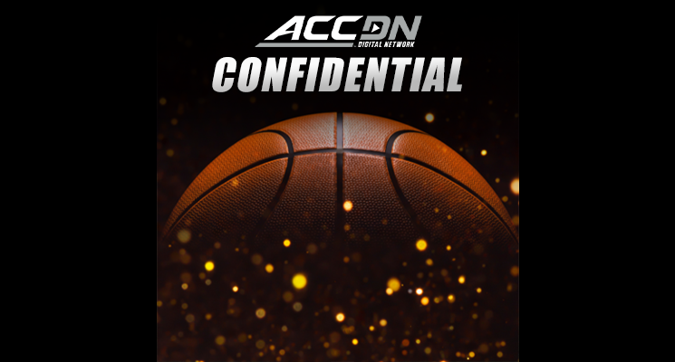ACCDN Confidential