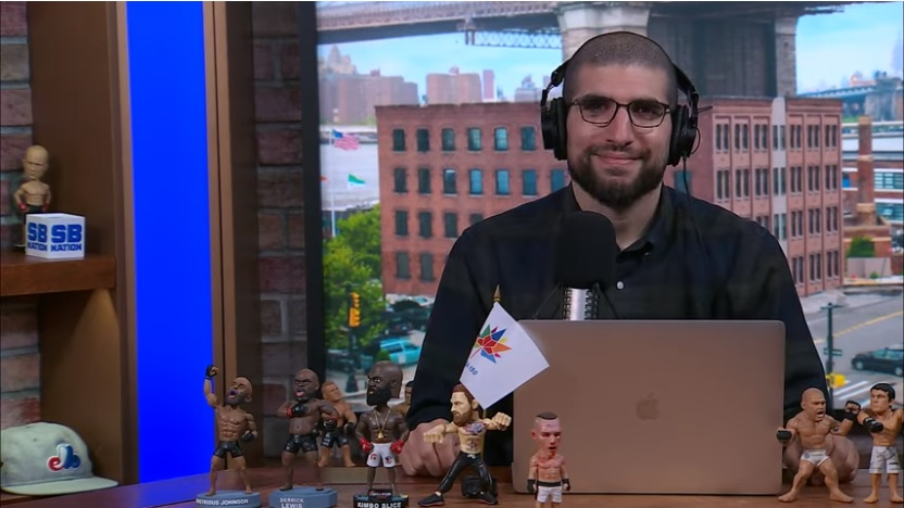 Ariel Helwani is returning to MMA Fighting and The MMA Hour, in addition to new roles with Spotify, BT, and Substack