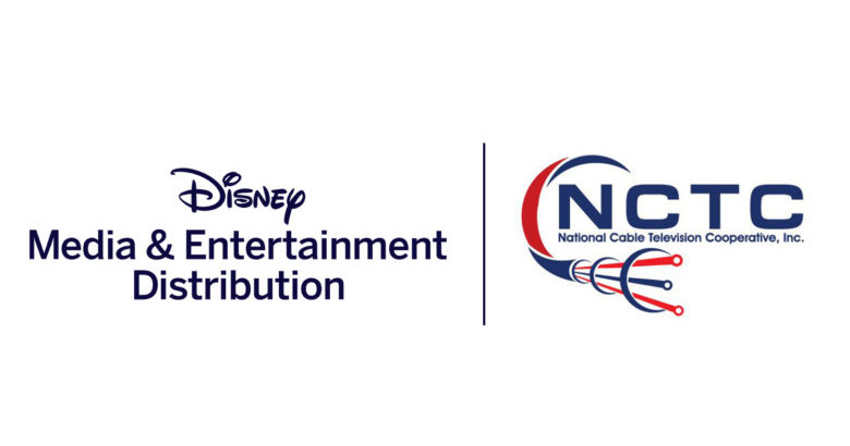 Disney and the NCTC.
