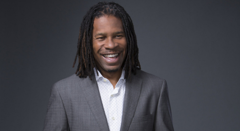 """LZ Granderson leaves ESPN after 17 years: """"ESPN is not the same company it was when I started and I'm not the same man."""""""