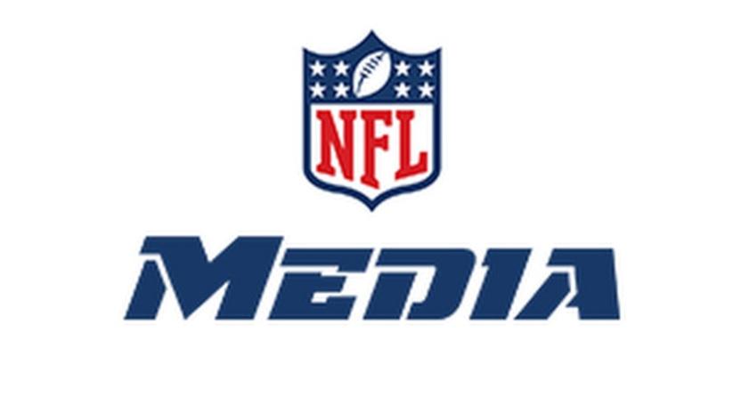 The NFL Media logo.