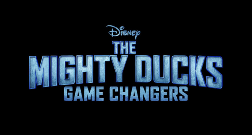 The Mighty Ducks: Game Changers.