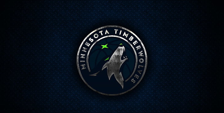 """The Timberwolves spelled their name """"Timberwovles"""" in both a release and a statement on parting ways with Gersson Rosas"""