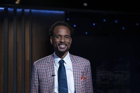 Bomani Jones on HBO.