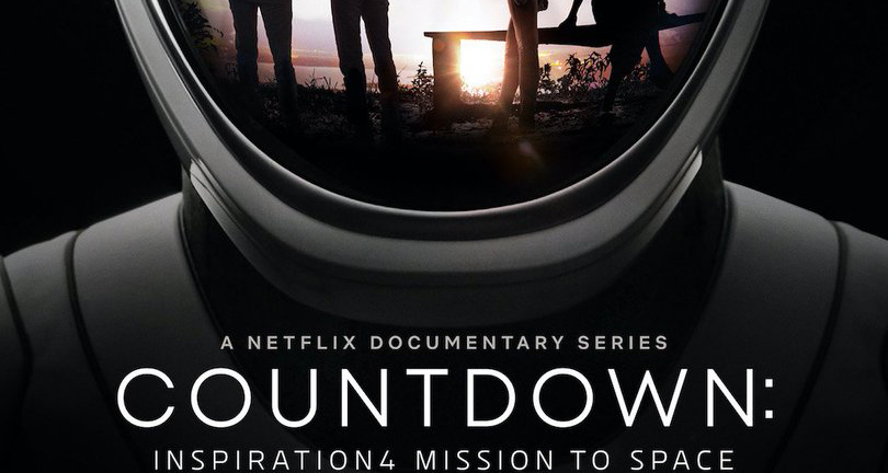"""Director Jason Hehir spoke to AA on """"Countdown: Inspiration4 Mission To Space."""""""